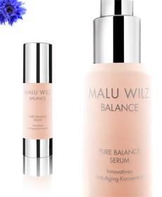 Pure Balanse Serum / Воздушная Балансирующая Сыворотка